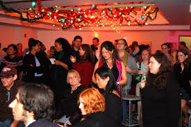 Save money on your company holiday party with these great tips.
