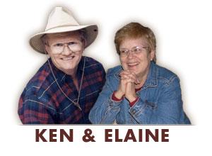 Ken & Elaine